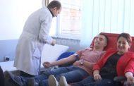 Krushë e Madhe , dhurohet gjak për të kujtuar të kaluarën (VIDEO)