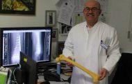 Mjeku shqiptar që transplanton kockat e të vdekurve