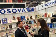 Kosova me stendë në Panairin e Librit në Leipzig