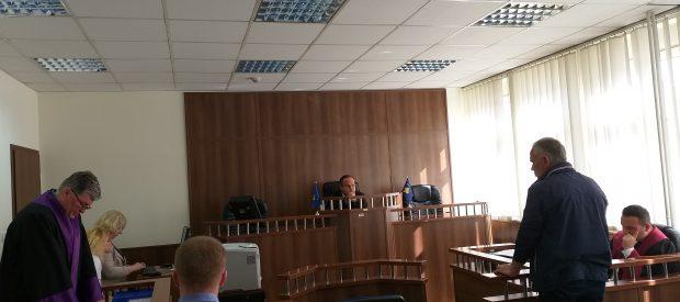 Inspektori i ndërtimit në Prizren,Nexhmedin Musliu, mohon fajësinë