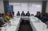 Gashi: Ndryshimi i Ligjit për Fuqizim dhe Pjesëmarrje të Rinisë i domosdoshëm