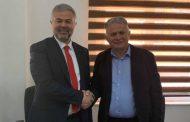 UPZ arrin marrëveshje bashkëpunimi me Universitetin Tokat Gaziosmanpasa