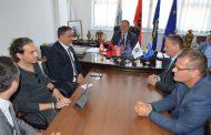 Një kompani turke e interesuar për të investuar në Malishevë