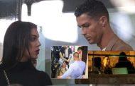 Pasi u shpall kampion i Italisë, Ronaldo ka udhëtuar me Georginan drejt Kroacisë për pushime