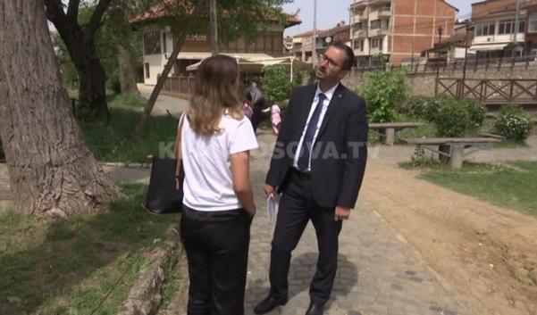 Prizren, aktakuzë për inspektorin (VIDEO)