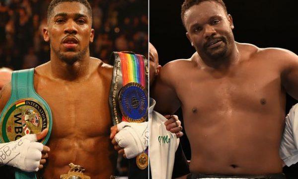 Nëse e mposht boksierin shqiptar të shtunën, Chisora përballet me Joshuan në qershor!