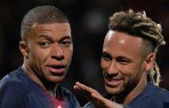 Mbappe komenton largimin e mundshëm të Neymar