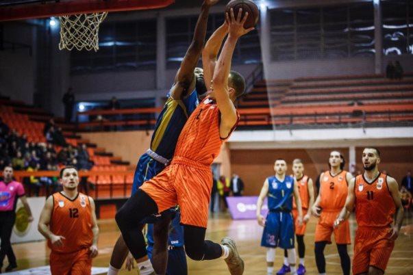 Bashkimit të Prizrenit i largohet dëmi nga FIBA