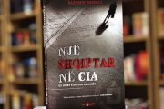 """Libri """"Një shqiptar në CIA"""" të shtunën promovohet edhe në Prizren"""
