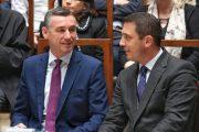 Veseli dhe Gashi shkarkojnë drejtorin e ri të Muzeut: Ne kemi vendime dhe jo fjalë