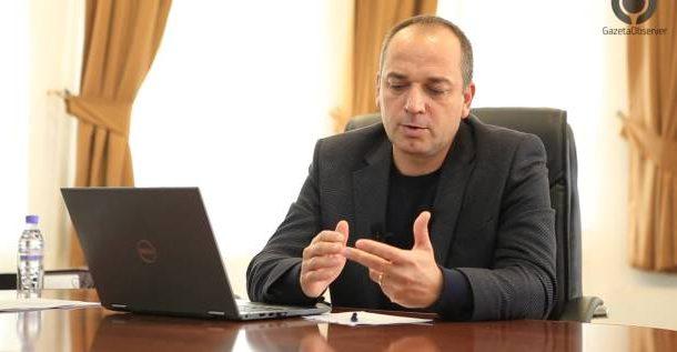 Haskuka shpall tender për 45 laptopë (Dokument)