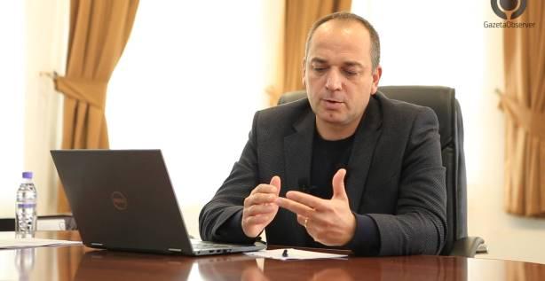 Kërkesa e Haskukës për kuvendarët e Prizrenit: Votojeni buxhetin !