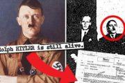 Dokumentet e CIA's: Hitleri u arratis në Argjentinë