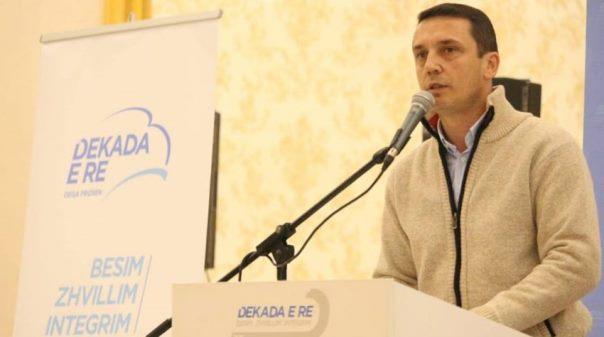 Kujtim Gashi doli më i votuari në Degën e Prizrenit