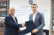 MKRS-ja investon tri projekte kapitale në Rahovec me mbi 2 milionë euro