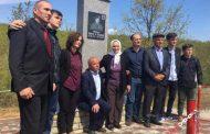 Kryetari i Rahovecit  nderon shtatë luftëtarët e Bukoshit