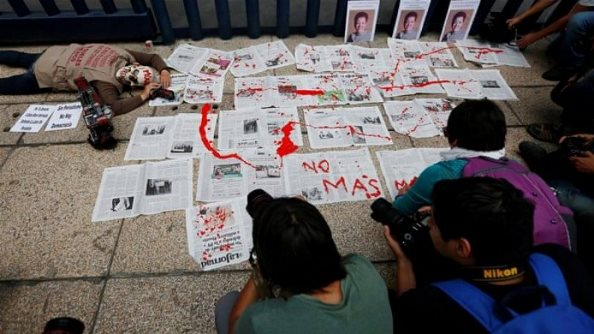 Numër rekord vrasjesh në Meksikë