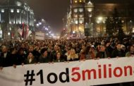 Paralajmërohet protestë antiqeveritare në Beograd
