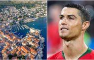 Cristiano Ronaldo shpenzon 7 mijë euro për një natë në Dubrovnik