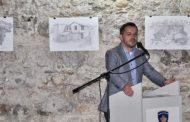 """Hapet ekspozita, """"Përmes Trashëgimisë, nga Korça në Prizren"""""""