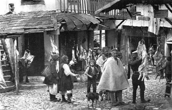 Shqipëria më 1919 i kërkoi SHBA-ve të administrojnë Çamërinë dhe Epirin e Veriut