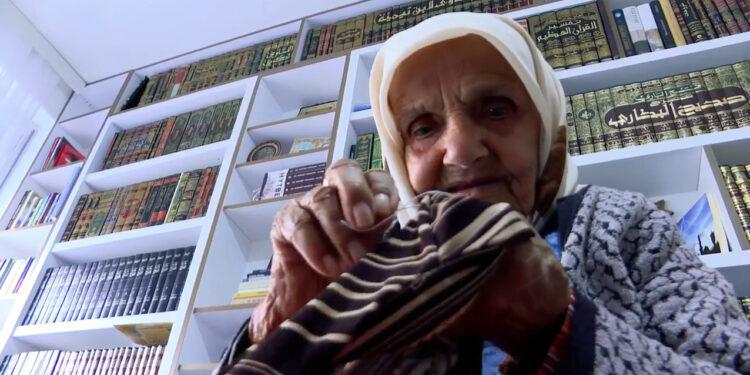 109-vjeçarja nga Zhuri që agjëron  gati një shekull (Video)