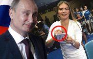 Ish e dashura sekrete e Vladimir Putin lind binjakë (FOTO LAJM)