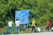 Plusi i javës në Prizren: Aksioni i pastrimit të fshatrave të Hasit