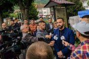 Rinia Demokratike në Prizren: Haskuka të jap dorëheqje, i paaftë të qeverisë
