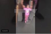 Vogëlushes nga Rahoveci i bie televizori mbi trup, është në gjendje të rëndë shëndetësore