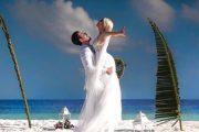 Alban Skënderaj dhe Miriam Cani kurorëzojnë dashurinë me martesë