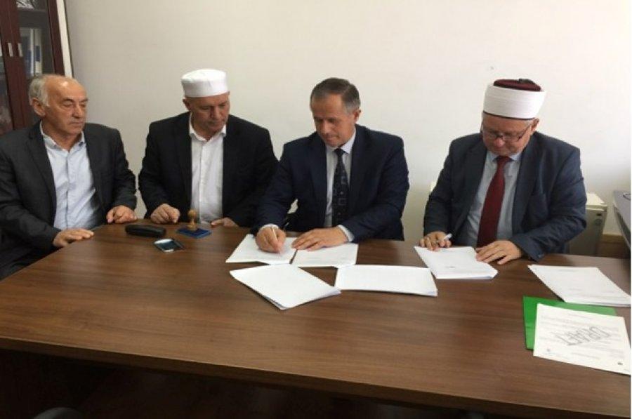 Komuna e Malishevës mbulon shpenzimet e varrimit të qytetarëve të vet