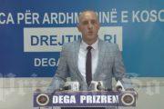 Baldedaj: Bandat po e udhëheqin Prizrenin