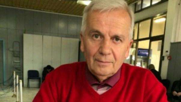 Ish-drejtori i Komunës së Prizrenit  merr pensionin me gisht