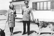 Letrat e dashurisë së Hitlerit për Eva Braun