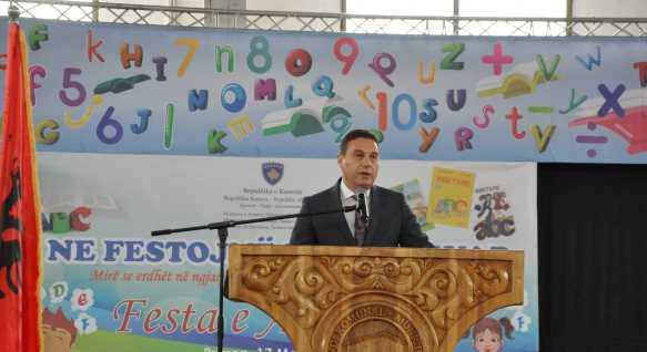 Festa e Abetares u festua në Prizren