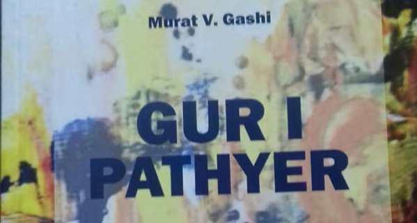 """Kritikë introduktive (hyrëse) për librin poetik """"Gur i pathyer"""" të Murat Gashit"""