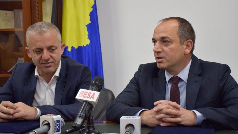 Komuna e Prizrenit së bashku me 'Jetimat e Ballkanit' do t'i ndërtojnë 30 shtëpi