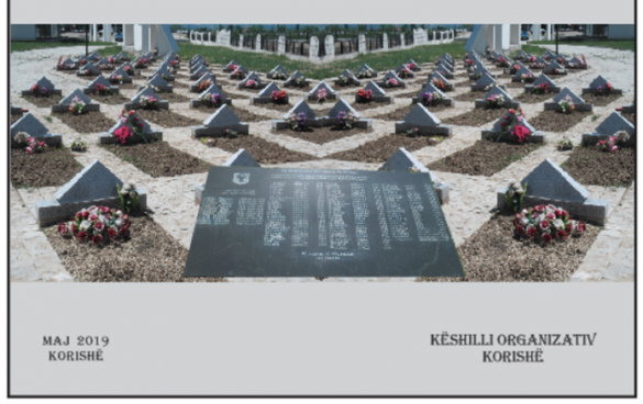 20 vjet nga masakra serbe ndaj shqiptarëve në Korishë