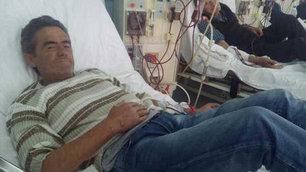 Pacientët nga Kukësi mjekohen në Spitalin e Prizrenit