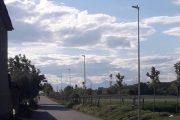 Ndriçohet  Anadrinia (Foto)