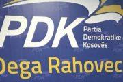 PDK në Raahovec: Smajl Latifi po përdorë zyrat për të bërë aderime dhe propaganda partiake