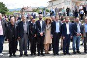 Përkujtohen të rënët në 20-vjetorin e masakrës së Tusuzit