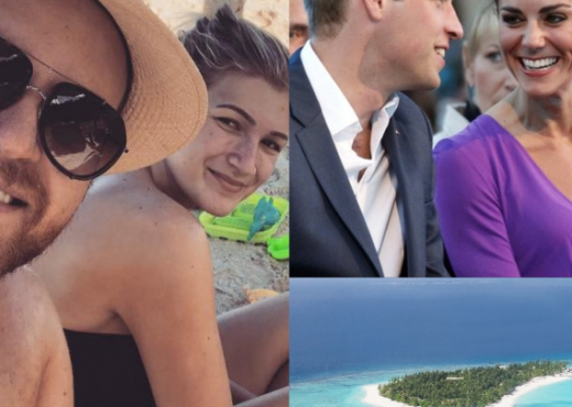 4 000 dollar nata! Sara dhe Ledioni, pushime në resortin ku Kate dhe Princi William kaluan muajin e mjaltit