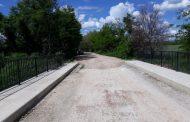 Asfaltohet rruga në fshatin Caparc të Prizrenit (Foto)