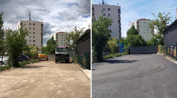 """Haskuka: Rrugën """"Rozafa"""" e rehabilituam pas 20 vitesh (Foto)"""