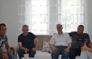 Bëhen me shtëpi të re tri familje në Malishevë (Foto)