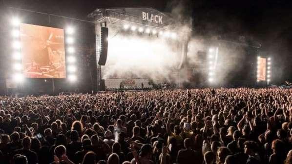 Ka përfunduar festival i muzikës së rock-ut Download Festival