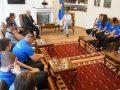"""Sportistët premtojnë medalje nga lojërat evropiane """"Minsk 2019"""""""