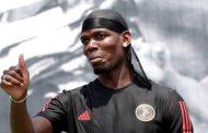 Mesfushori i Unitedit gjen formën për të mos lejuar largimin e Pogbas